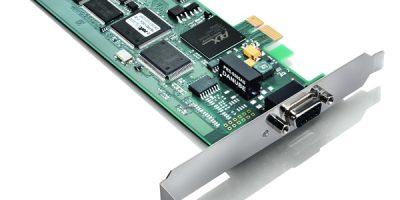 PROFIBUS PB-PRO1-PCIE