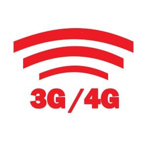 Reseau 3G/4G